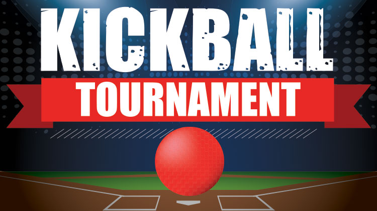 Chievres Fitness Center Kickball Tournament