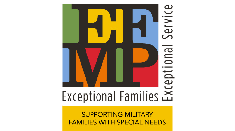 """""""Expresso Yourself"""" EFMP Community Outreach and Discussion Group"""