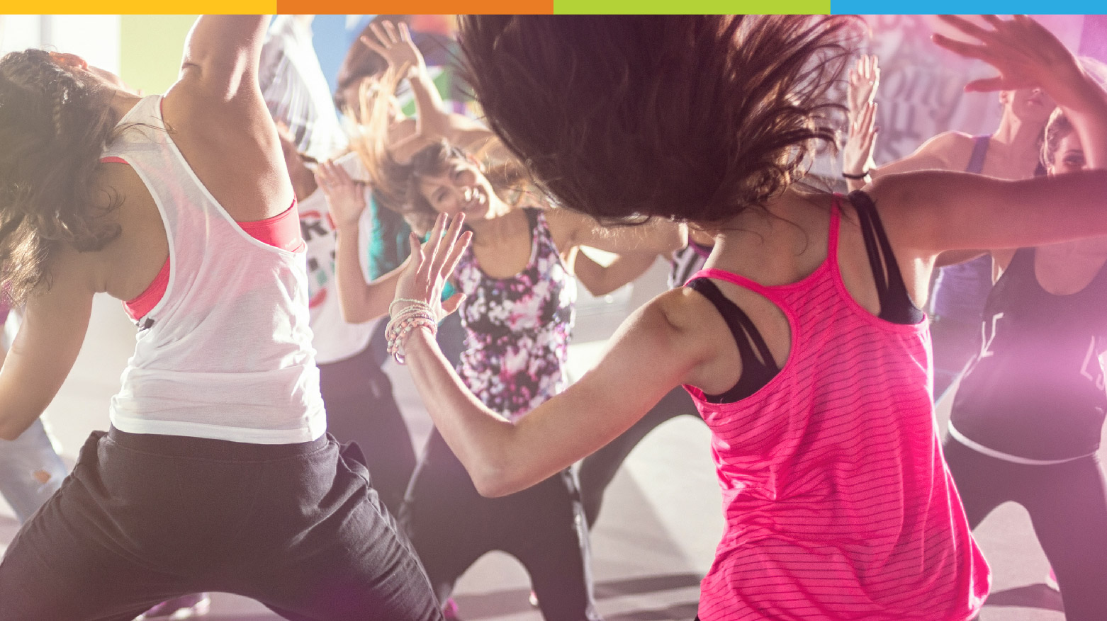 Zumba® Fitness classes