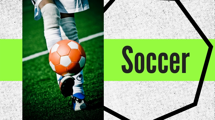 CYS Spring Soccer Clinic Registration