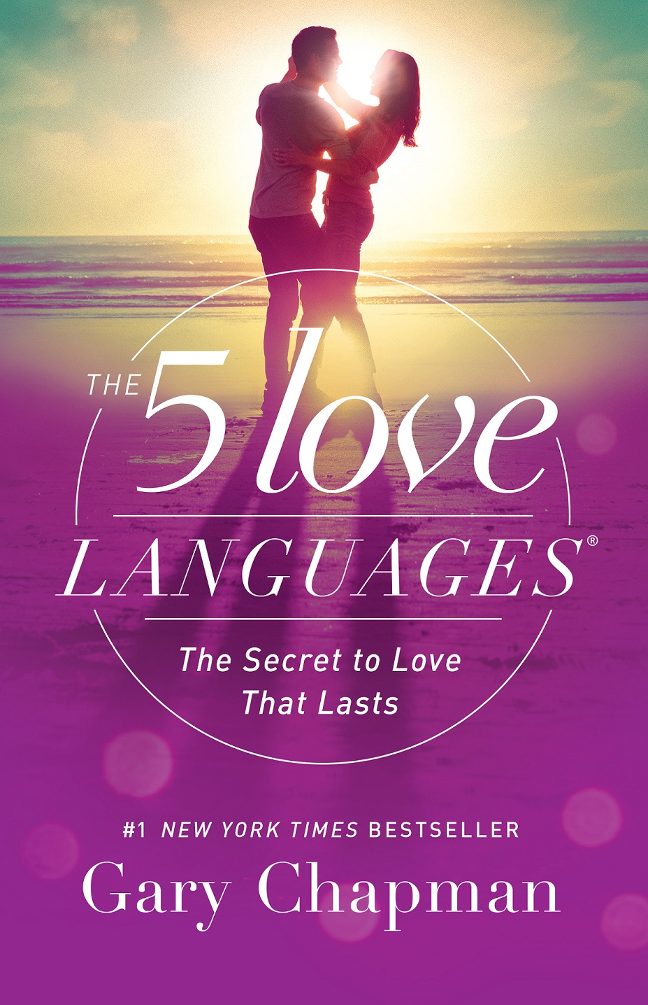 The 5 Love Languages Discussion Group