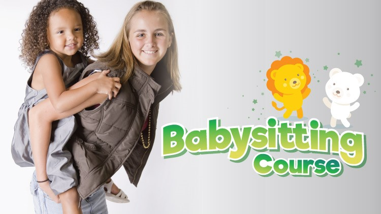 CYS Teen Babysitting Course