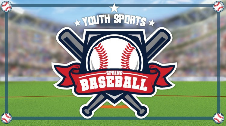 Spring Baseball Registration