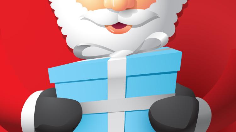 Fun For Families - Santa's Workshop