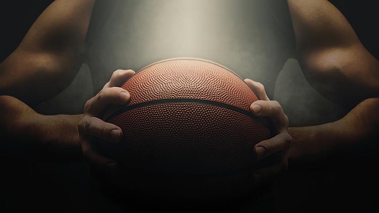 Chievres Fitness Center 3v3 Basketball Tournament