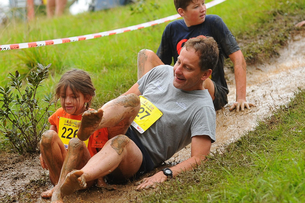 CYS Fun Mudder 2020