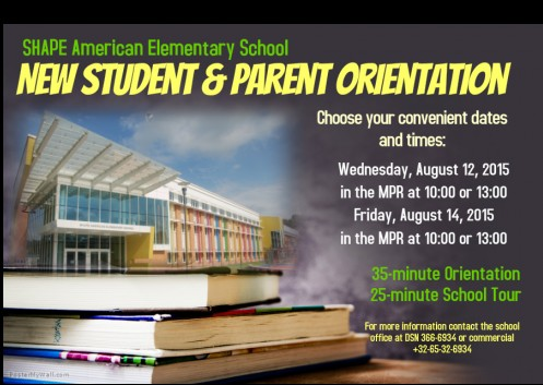 SHAPE_ES_New_Student_and_Parent_Orientation_Poster2015.jpg