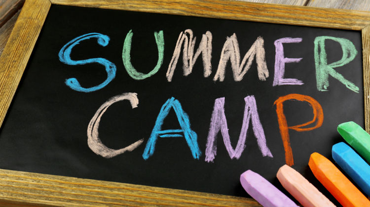 CYS Summer Camp 2019!