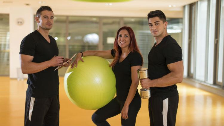 Fitness Instructors Needed