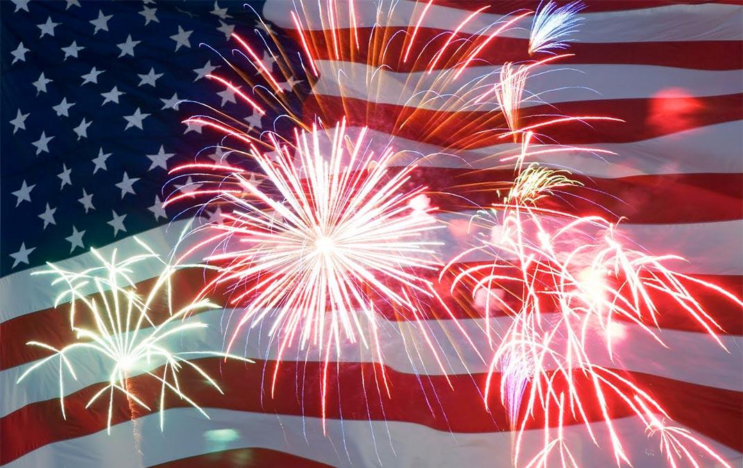 Independence Day Celebration - SHAPE