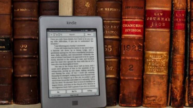 eBooks & More