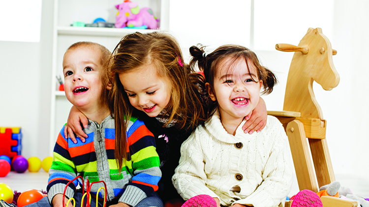 CYS Playgroup Ages 18 months - 2.5 years