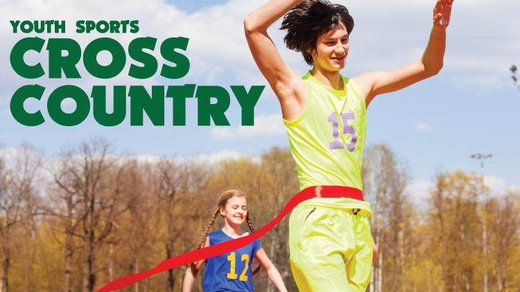 CYS Cross Country Open Enrollment