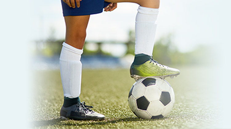 Fall Soccer Registration for Ages 13-15