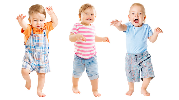 Baby and Toddler Play Group Ages 12-18 months